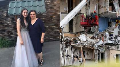 Мошенники наживаются на горе студентки, которая во время взрыва в Киеве потеряла всю семью