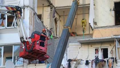 Жертвы взрыва на Позняках – железнодорожники: Укрзализныця пообещала помочь