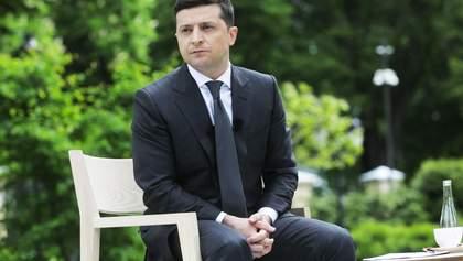 Зменшення рейтингу Зеленського: голоси виборців переходять до Шарія та Медведчука