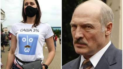 Саша 3%: меми на Лукашенка заполонили всю Білорусь, сам Бацька образився – фото, відео