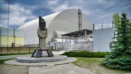 У працівника Чорнобильської АЕС виявили COVID-19
