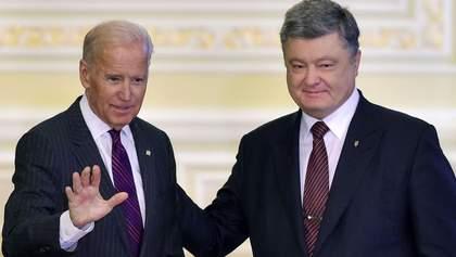 Плівки Порошенка: то хто і звідки керує Україною?