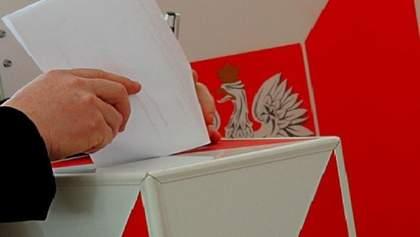 У Польщі розпочалися вибори президента: головні кандидати