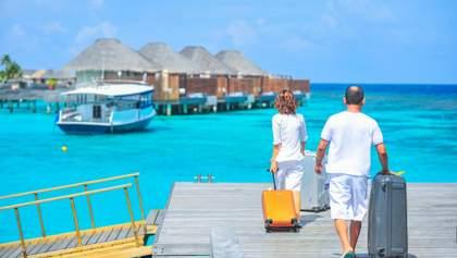 Мальдіви готові прийняти туристів з 15 липня: умови для мандрівників