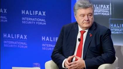 На этот раз в качестве подозреваемого: ГБР публично вызвало Порошенко на допрос