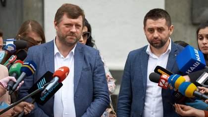 """Корнієнко заявив, що """"корабельну сосну"""" змонтували: що кажуть журналісти"""