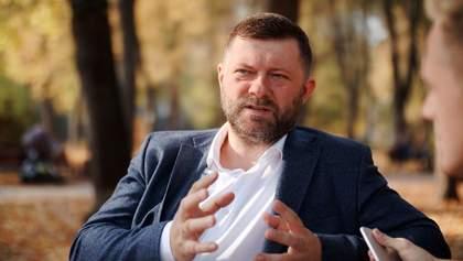 """Корнієнко зізнався, хто ж насправді був """"робочою бабою"""": відео"""