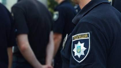 У Харкові вночі напали на прихильника Шарія: фото