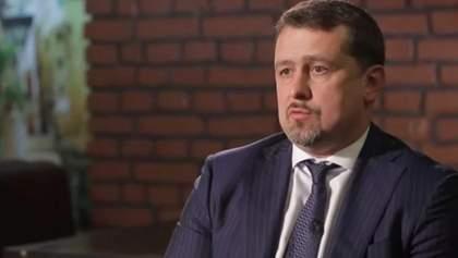 Сергія Семочка не поновлять у Службі зовнішньої розвідки