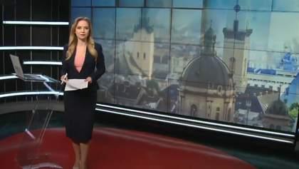 Выпуск новостей за 14:00: пресс-конференция по поводу насилия в Кагарлыке. Тестирование в Китае