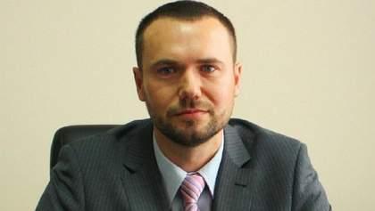 Правительство назначило Шкарлета исполняющим обязанности министра образования