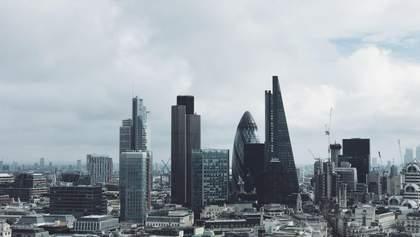 Кришталь біля Темзи: у Лондоні хочуть перенести мерію в нову будівлю – фото