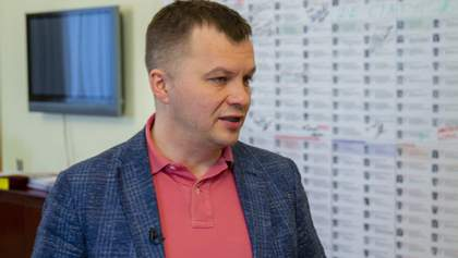 Хочет ли Милованов вернуться в Кабмин: эксклюзивный комментарий