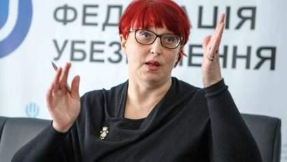"""Третьякова не збирається йти з комітету після скандалу з """"неякісними дітьми"""""""