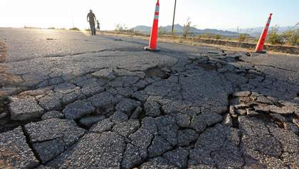 Закарпатье страдает от землетрясений: зафиксировали сразу два подземных толчка