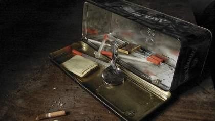 Щорічно у світі все більше людей вживають наркотики й пандемія теж цьому посприяє, – ООН