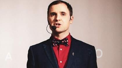 """Науковець заявив про візит """"куратора з СБУ"""" через протести проти Шкарлета: що кажуть в СБУ"""