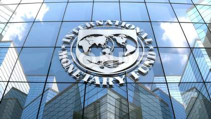 Не скоро: в МВФ заявили, коли Україна повернеться до докризового стану економіки