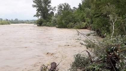 В правительстве пока не знают, какая сумма нужна на ликвидацию последствий наводнения