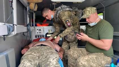 На Донбасі Україна зазнала втрати, ще двох воїнів ОС поранено: відоме ім'я загиблого