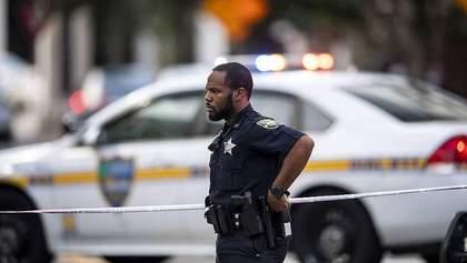 Стрельба в супермаркете Walmart в США: есть погибшие и раненые