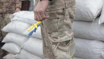 Окупанти накрили вогнем позиції ЗСУ на Донбасі: є загиблий і поранені