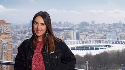 Джамала прокоментувала голлівудський фільм про Євробачення, у якому знялась сама
