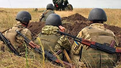 Бойовики обстріляли Кримське з мінометів: поранено двох українських військових