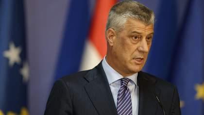 Очільник Косово готовий піти у відставку після звинувачення у смерті 100 людей, але є умова