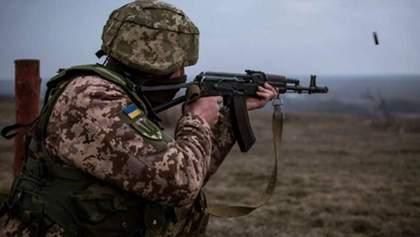 Боевики на Донбассе дважды обстреляли жилые дома: что известно