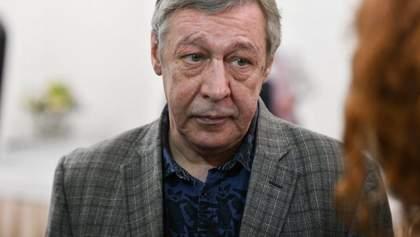 ДТП з Єфремовим: у справі з'явився четвертий потерпілий