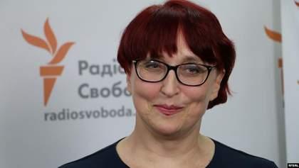 Заявления на снятие полномочий нет: Разумков прокомментировал скандал с Третьяковой
