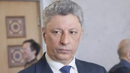 Чому Юрій Бойко набирає позиції в рейтингах: пояснення політолога