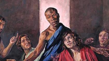 """""""Таємна вечеря"""" з темношкірим Христом: у британському соборі з'явиться особлива картина"""