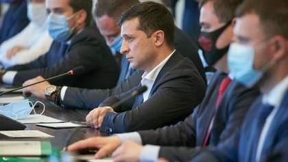"""Зеленскому представили законопроект об """"инвестиционных нянях"""": какие преимущества для инвесторов"""