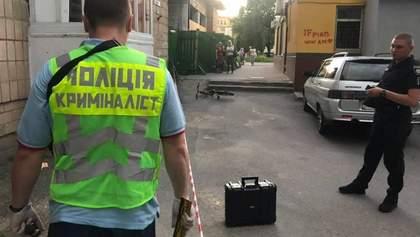 Стрельба в Ивано-Франковске: злоумышленник подстерег жертву у подъезда