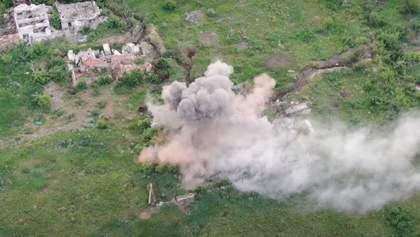 Зрадник Ходаковський виклав геолокацію точки бойовиків: ЗСУ її майстерно знищили – відео