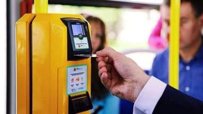 У Києві перенесли впровадження єдиного е-квитка