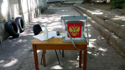 """Операція """"імітація"""": що нагадав мені референдум в Росії?"""