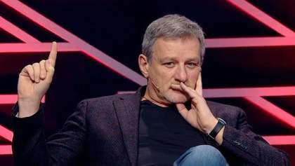 Владелец медклиники Eurolab Пальчевский перед выборами создал свою политсилу