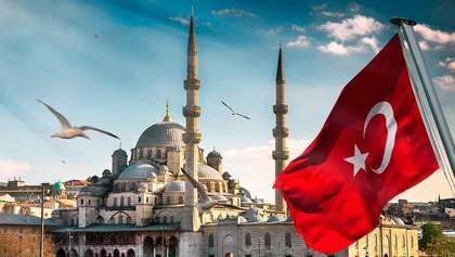 """1 июля туроператор """"ANEX Tour"""" отправил украинских туристов в солнечную Турцию"""