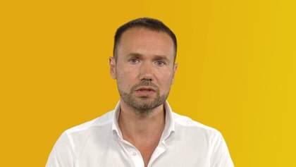 Шкарлет почав роботу в МОН з цензурування новини про себе: фотодоказ