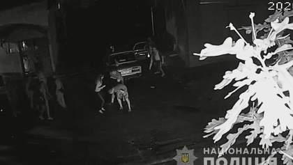 Загрожує довічне: чоловіка, який влаштував різанину в кафе Іршанська, затримали в Києві – фото