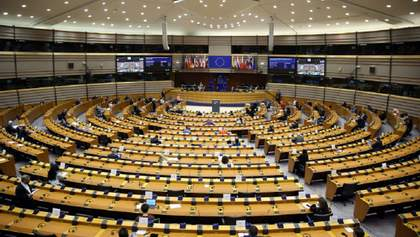 Європарламент розграбували під час карантину: зникли комп'ютери, планшети, речі депутатів