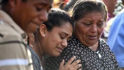 Погибли 24 человека: что вызвало масштабную стрельбу в Мексике