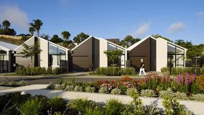 Спокойная пенсия: в Новой Зеландии строят целые районы для пенсионеров – фото