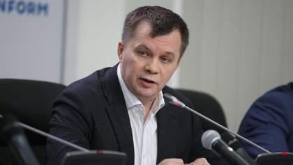 Тимофій Милованов відповів, чи може очолити НБУ