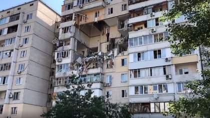 Выжившие под завалами: двух кошек нашли через две недели после взрыва на Позняках – фото