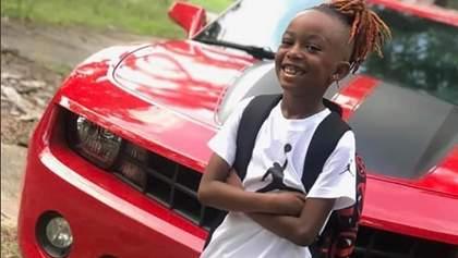 8-летний ребенок погиб во время стрельбы в ТРЦ в США