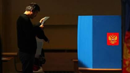 ЄС засудив голосування в анексованому Криму за поправки до конституції Росії